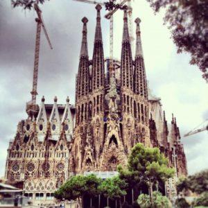 barcelona history