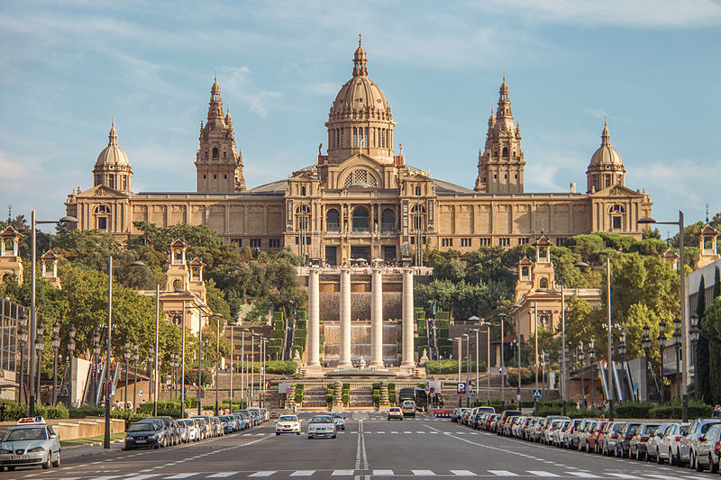 Historical Barcelona: In one Day