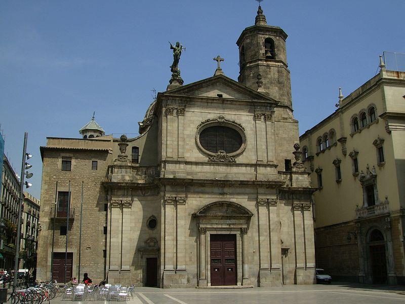 800px-Basílica_de_la_Mercè_-_Barcelona_(Catalonia)