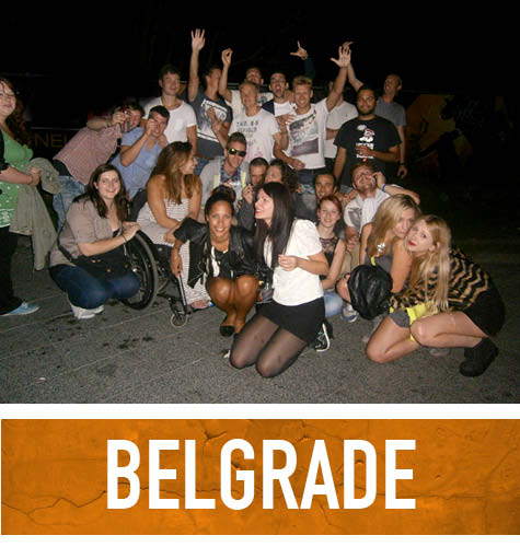 original belgrade pub crawl