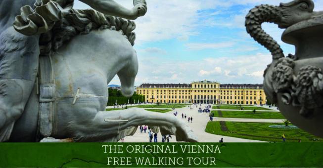 Bild The Original Free Vienna Tour