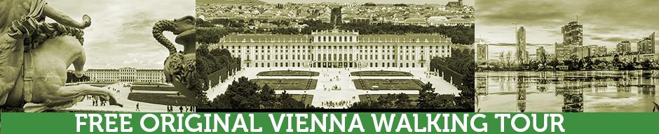 free vienna tour
