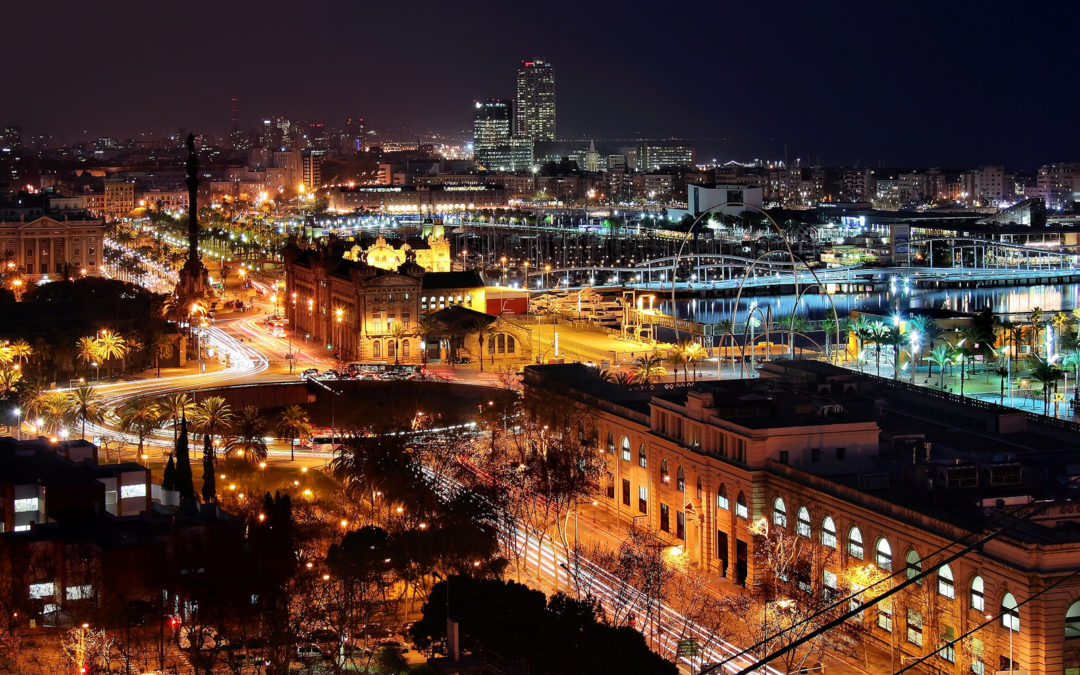 Barcelona Nightlife Guide, Clubs, Pubs, & Parties