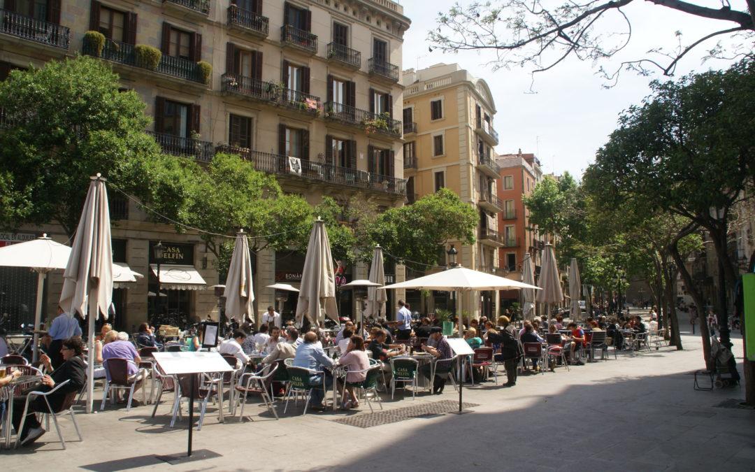 Barcelona Cafes Best of 2016