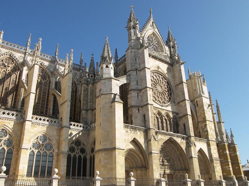 salvador and satna maria cathedral