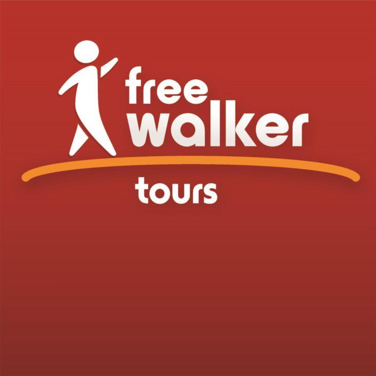 Logo Free Walker