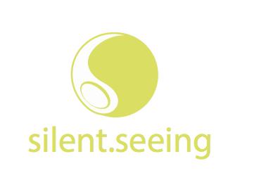 silent_seeing Logo