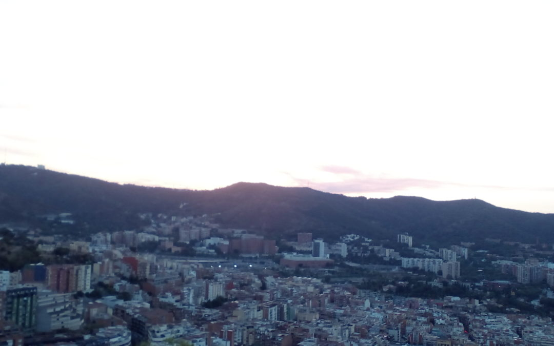 Barcelona's best viewpoints