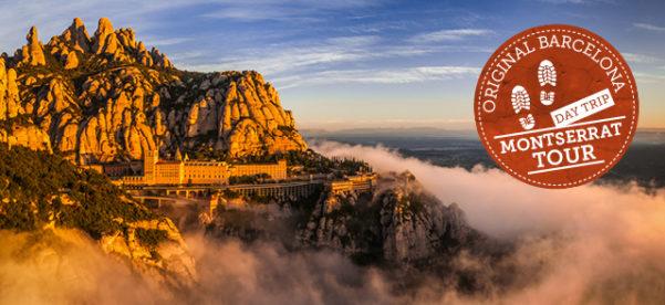 Bild Original Barcelona Montserrat Tour / day trip