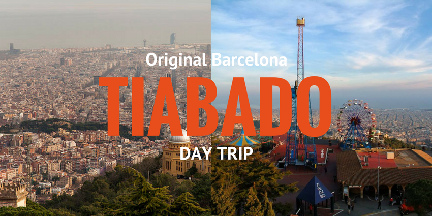 Original Barcelona Tiabado day Trip