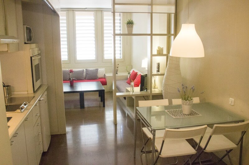 sweetbcn apartments
