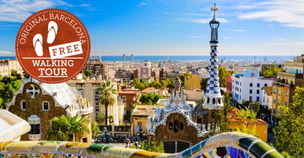 Barcelona Free Tour