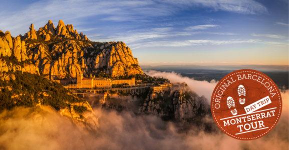 Barcelona Montserrat Tour
