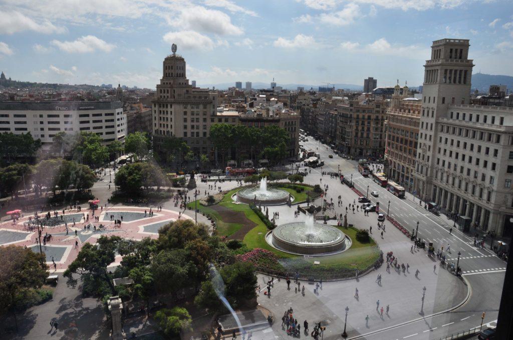 Placa Catalunya 1