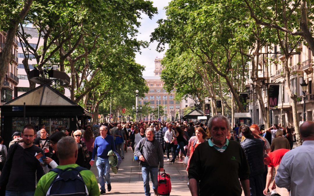 La Rambla Barcelona, History, sights, and stories